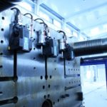 Hydraulic Quick Die/Mould Changing Clamps